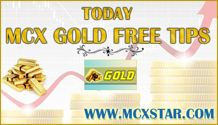 Today Mcx Gold Free Tips